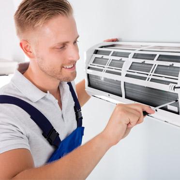 Manutenzione aria condizionata-Condizionatori Brescia