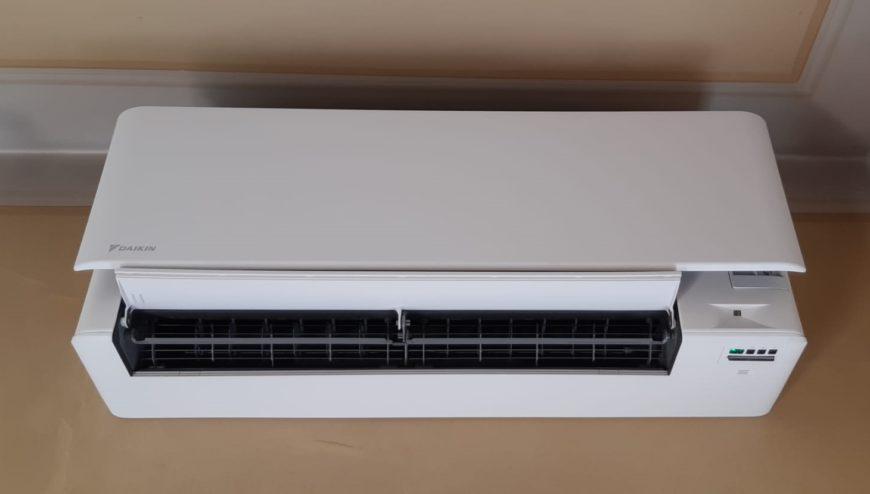 Climatizzatore Daikin un. interna-condizionatori Brescia