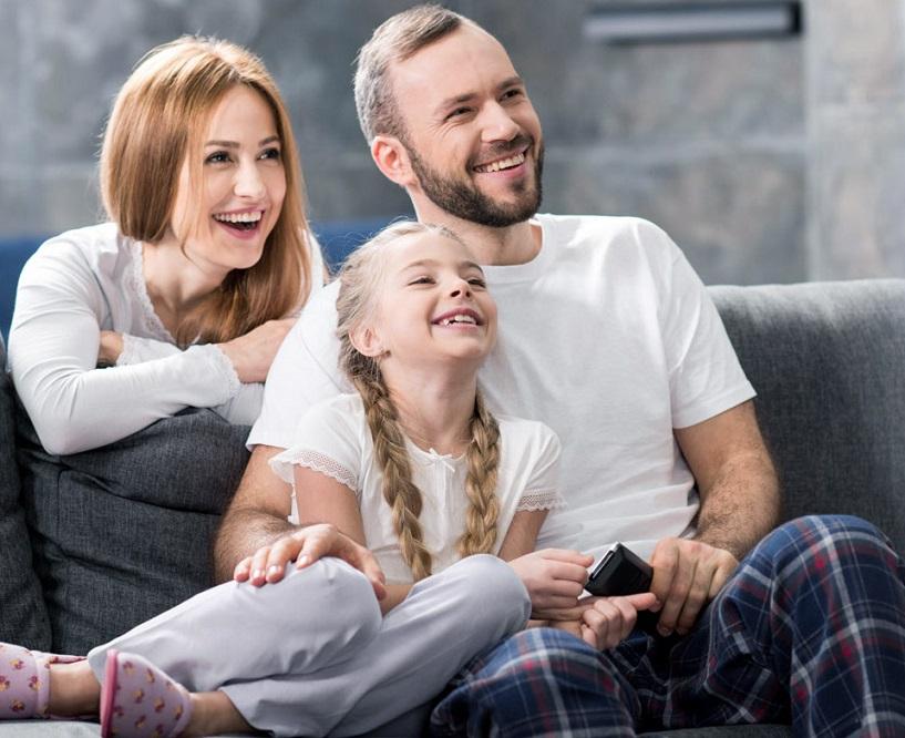 Confort e benessere dalla tua casa