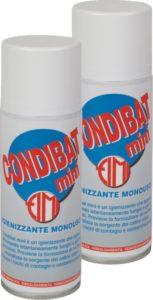 Sanificante condibat-condizionatori Brescia