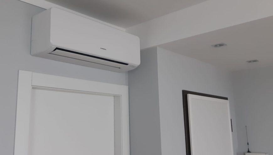 climatizzatore General serie KMTA-condizionatori Brescia