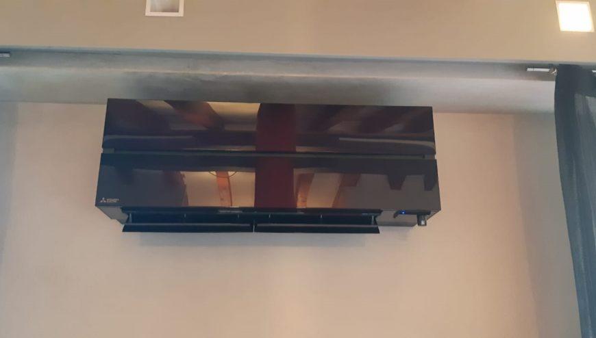 climatizzatore Mitsubishi-condizionatori Brescia