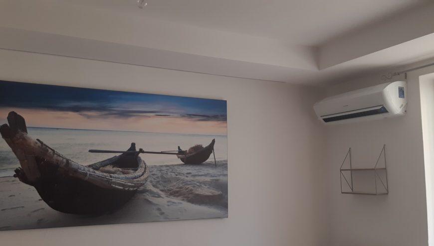 climatizzatore WindFree-Samsung-condizionatori Brescia