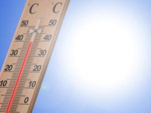 controllo della temperatura esterna-condizionatori Brescia