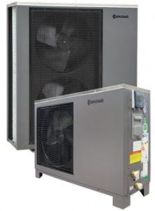 pompa di calore-condizionatori Brescia