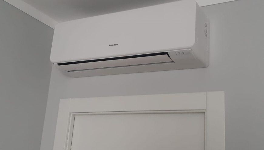 un.interna climatizzatore General-condizionatori Brescia