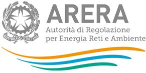ARERA-Autorità di Regolazione per Energia Reti e Ambiente