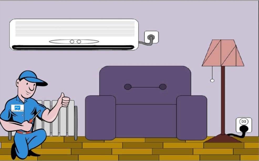 facciamo attenzione alla pulizia dell'ambiente domestico-condizionatori Brescia