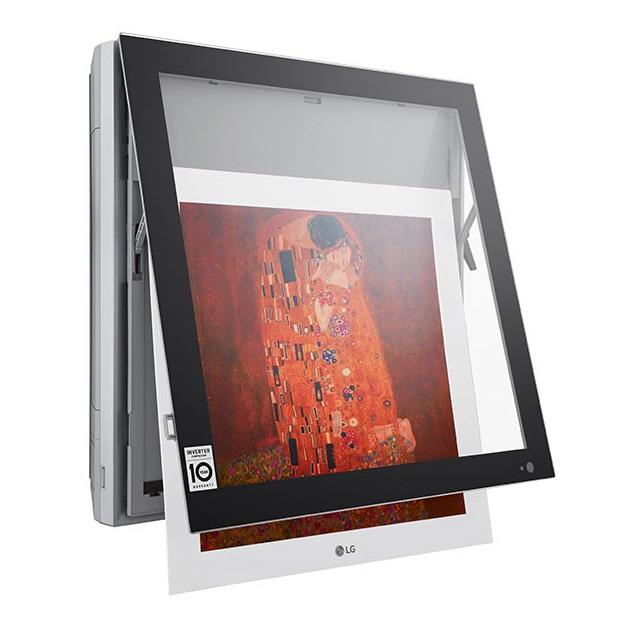 Climatizzatore LG Art Cool Gallery-Punto Service climatizzatori Brescia