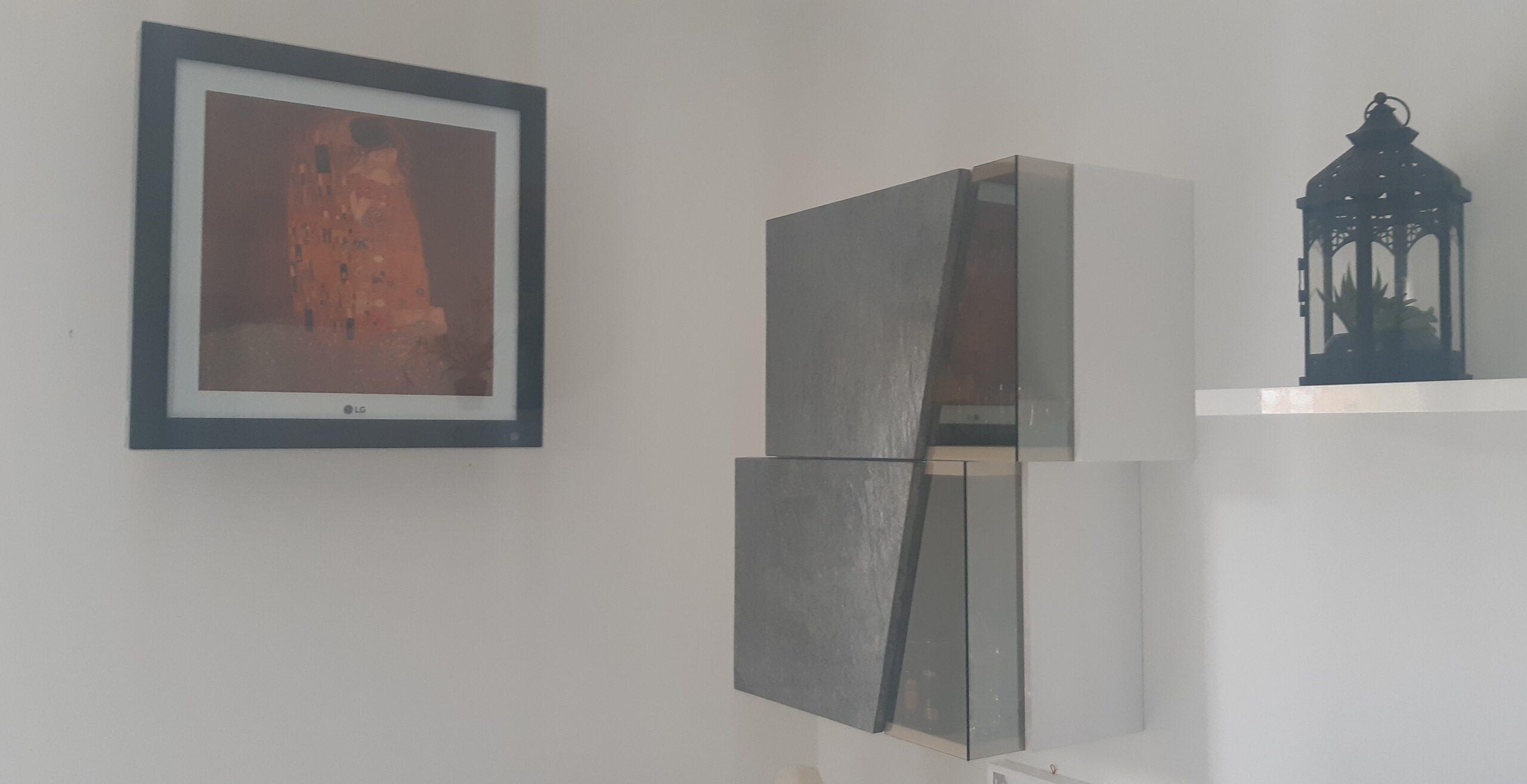 Climatizzatore-LG Artcool Gallery-Punto Service climatizzatori Brescia