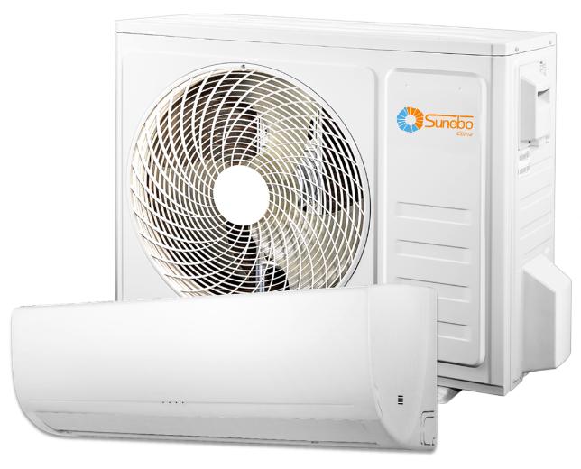 Climatizzatori Sunebo-Prodotti di condizionamento e climatizzazione di altà qualità.