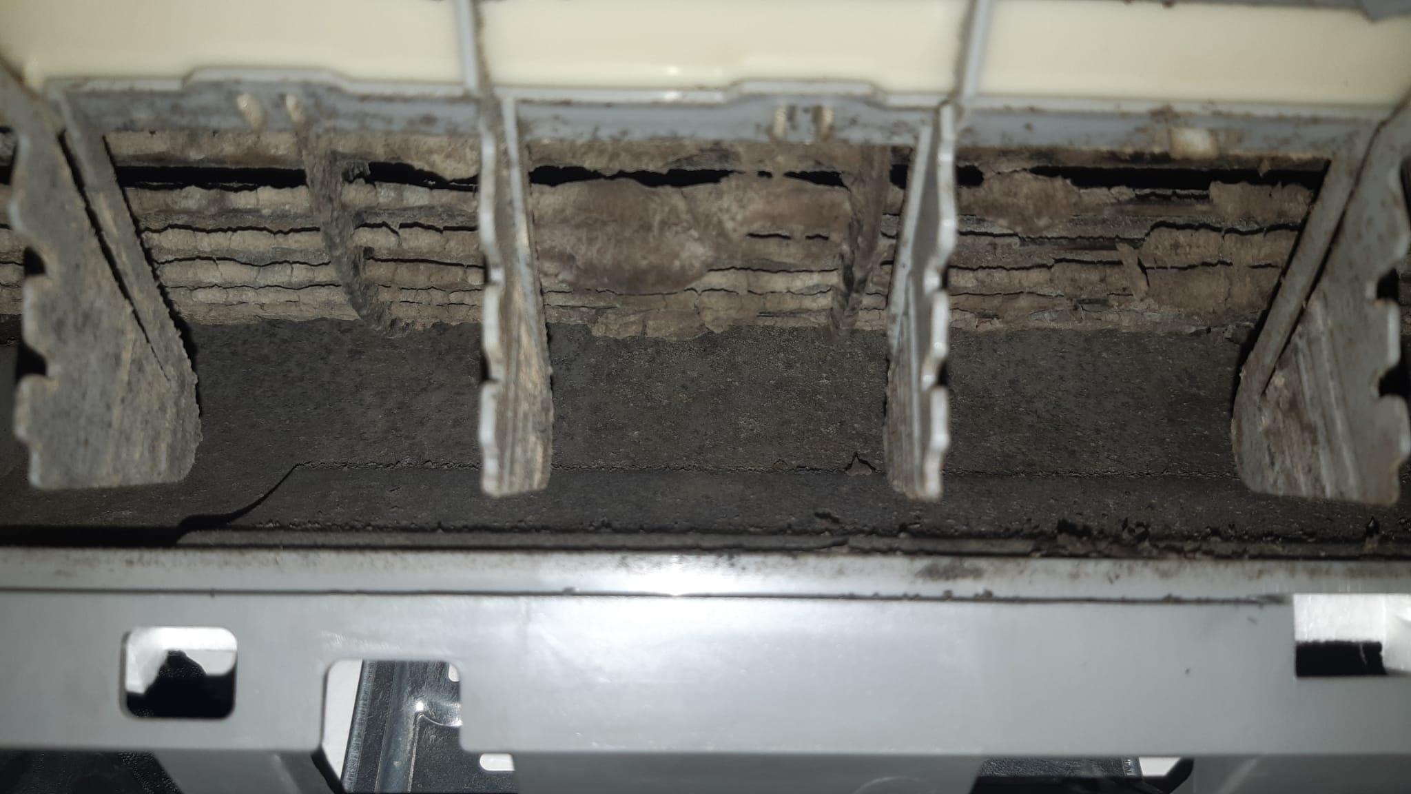 Ventola climatizzatore Split Sistem-condizionatori Brescia