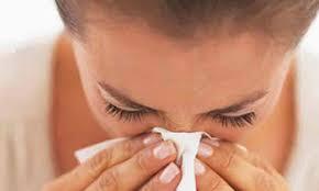 Raffreddore malattie respiratorie e dolori generali